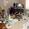 organizational mess