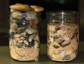 rocks-in-a-jar